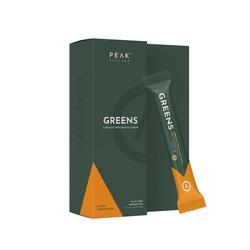 PEAK GREENS Orange